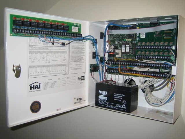 Diy Z Wave Security System