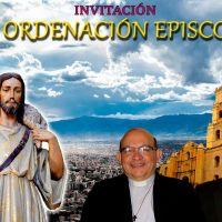Todo listo para celebrar la Ordenación Episcopal de los Obispos Auxiliares