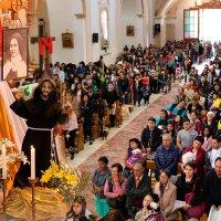 Cochabamba ya vive el Mes Misionero Extraordinario