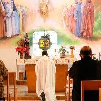 Sacerdotes Diocesanos de Cochabamba inician retiro espiritual