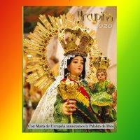 María en la Palabra – Quincenario preparatorio a la festividad de la Virgen de Urcupiña 2020
