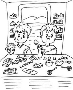 12. Chocolates