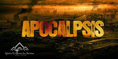 SERIES-APOCALIPSIS