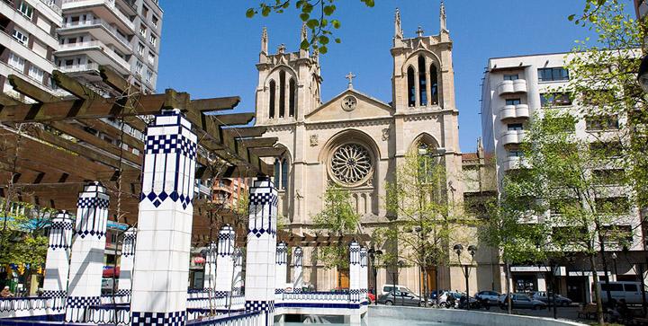 SAN LORENZO - Arzobispado Oviedo
