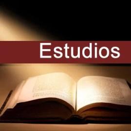 Estudios Iglesia de Dios