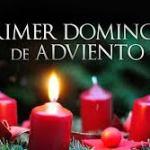 I Domingo de Adviento Año litúrgico 2017 – 2018 – (Ciclo B)
