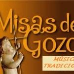 Misas de Gozo