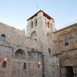 El Santo Sepulcro reabre sus puertas