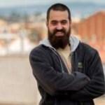 Así volvió a la vida cristiana Jaume Vives: antes de Irak, de los sin techo en Barcelona y Tabarnia