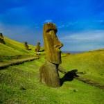 La isla que homenajea a la Pascua con su nombre