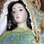 OHANES: VIRGEN DE TICES