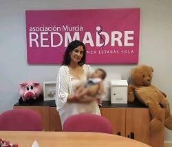 RedMadre atendió en 2018 a 25.698 embarazadas, 7.000 más: el 92% que se planteaba abortar no lo hizo