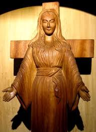 Akita: La Virgen que llora sangre en Japón