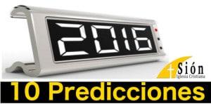 10 predicciones