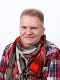 Siemens Uwe Jäger