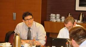 Stahl-Tarifrunde:  Zweite Verhandlung ohne Ergebnis. Arbeitgeber außerstande, ein Angebot zu machen