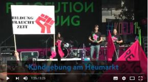Jugendaktionstag in Koeln