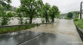 Gewerkschaften rufen zu Spenden für Flutopfer auf