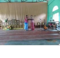Indu speaking
