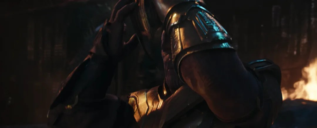 連續播放: 《復仇者聯盟3:無限戰爭》預告片解析