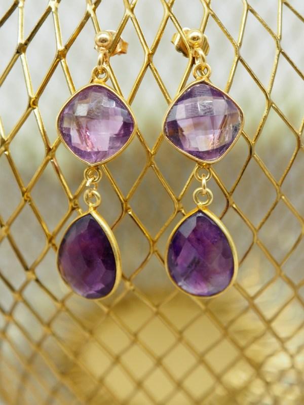 boucles-doreilles-Venezia-violet