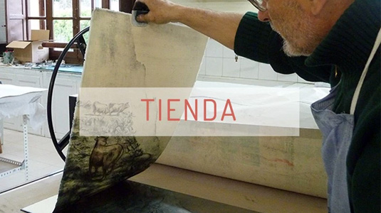 Ignacio Fortún - Tienda Online