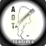 Textiles: acuerdo salarial 2016 CCT 500/07 AOT