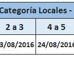 Vencimientos Declaración jurada anual IIBB contribuyentes locales CABA 2015