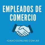Empleados de Comercio: se firma el acuerdo para adelantar el 10%