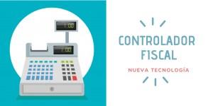 Controlador Fiscal de Nueva tecnología AFIP