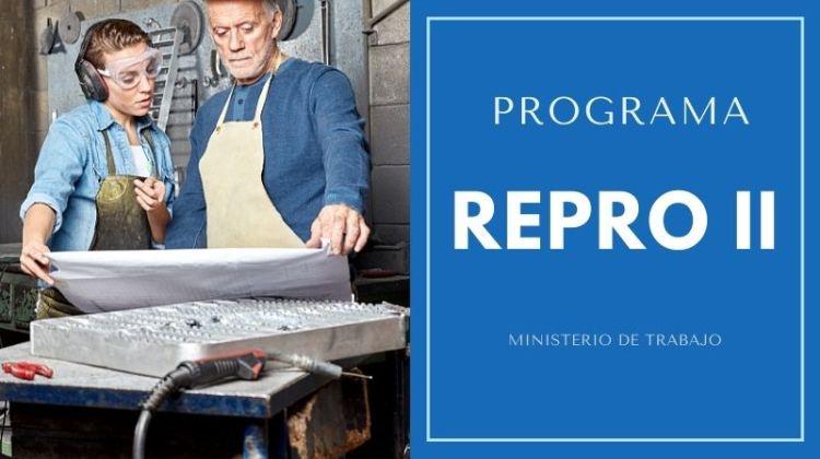 Programa Repro II para reemplazar el programa de Asistencia al Trabajo y Producción (ATP)