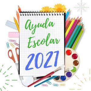 Ayuda Escolar 2021 ANSES