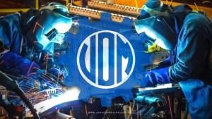 UOM Unión Obrera Metalúrgica Sueldos escalas