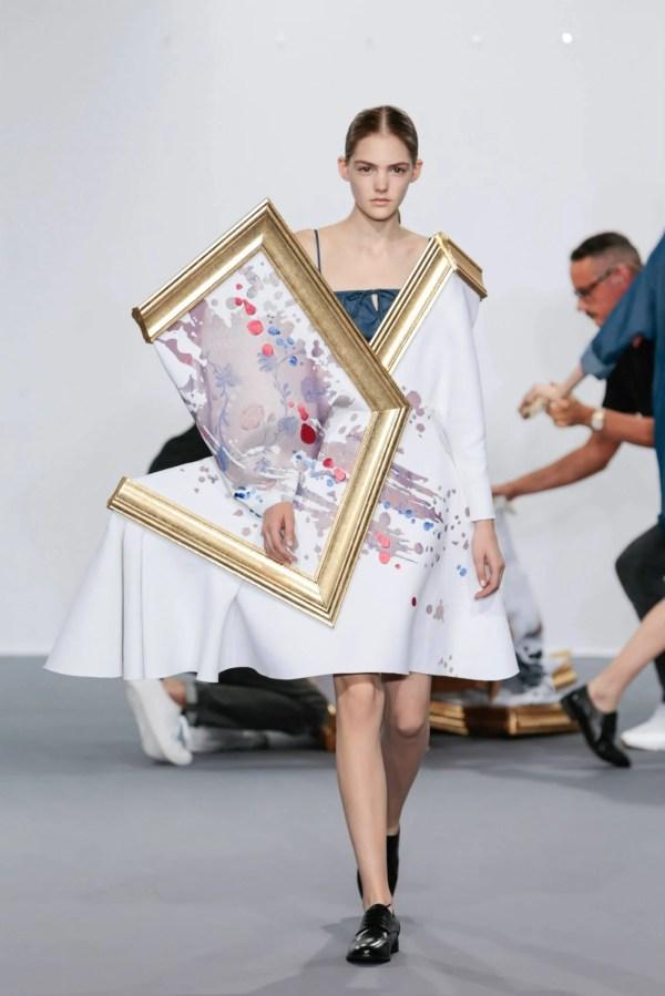 Wearable Art Collection Viktor & Rolf