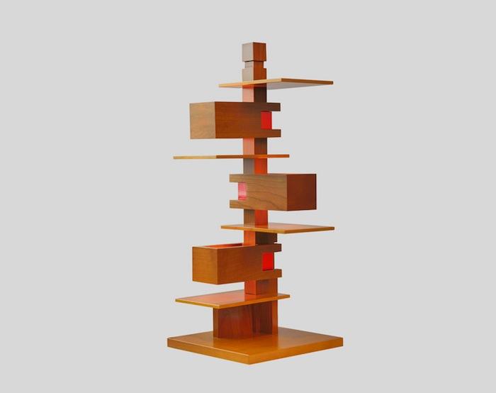 Japanese Design Company Yamagiwa Reproduces Iconic Frank