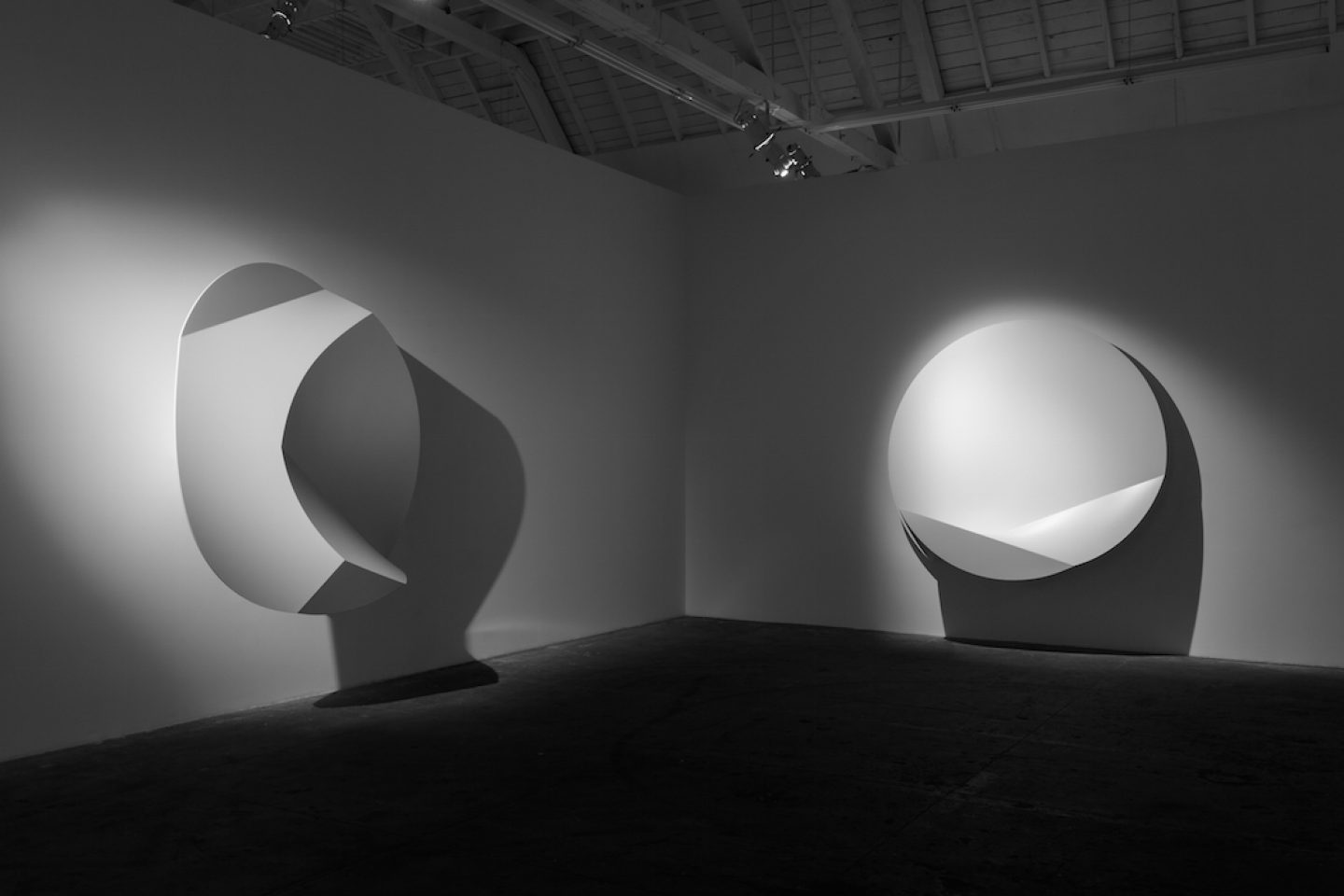 The Light And Shadow Works Of Phillip K Smith Iii