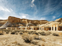 Amangiri Resort & Spa Utah Usa - Ignant