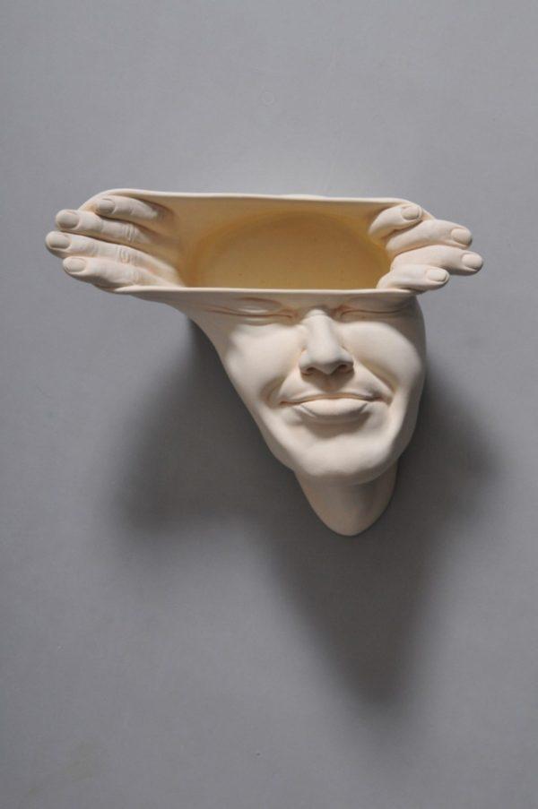 Johnson Tsang' Mind-bending Sculptures - Ignant