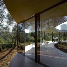 Solo Office Kgdvs Matarra Spain - Ignant