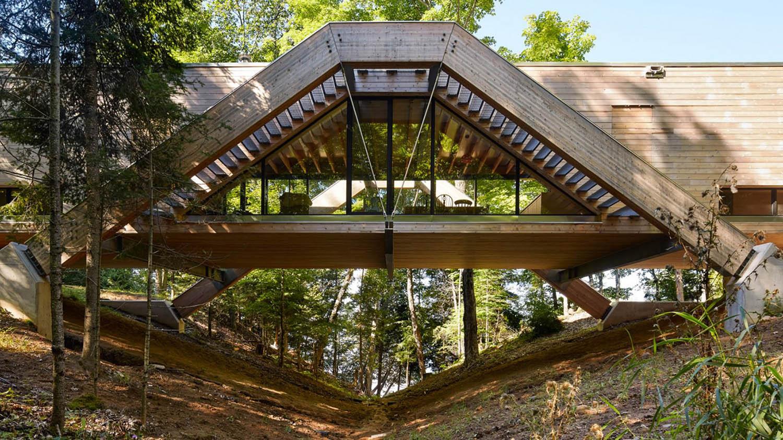 The Bridgehouse By Llama Urban Design  IGNANT
