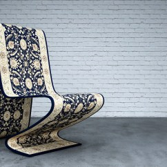 Most Unusual Chairs Black Club A Round Up Of Ignant