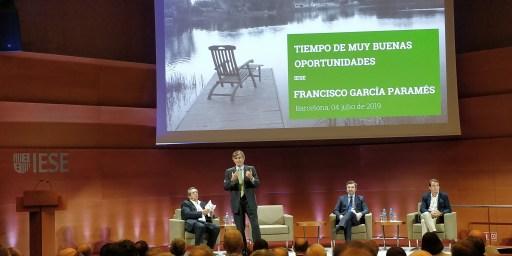 Francisco García Paramés ignasi maestre