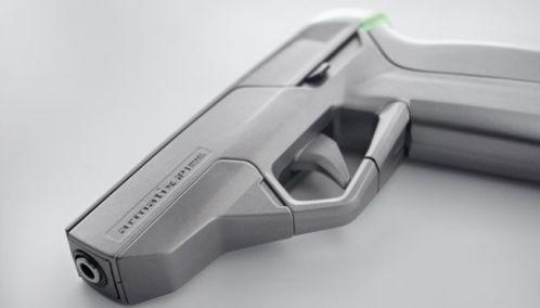 smart-pistol