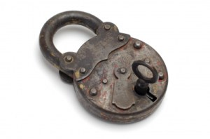 Lock which worked as a key for me to realize the importance of Truth