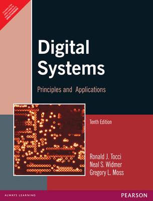 Books For Digital Electronics Circuits Ignite Engineers