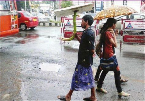 Jugaad Umbrella Source