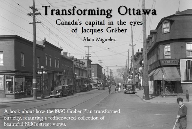 Transforming ottawa