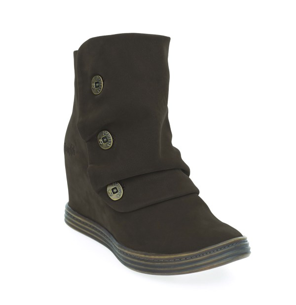 Women's Brown Ankle Boots Cheap