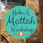 Make A Mattah Workshop