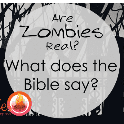 Are Zombies Real? What Does the Bible Say?